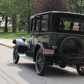 R A W M   -                  1923