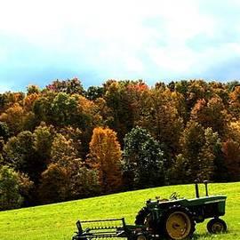 R A W M   -           Fall Foliage