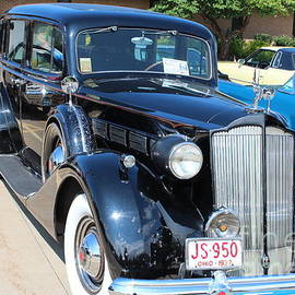 R A W M   -            Packard