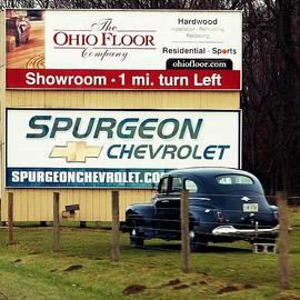 R A W M   -           Spurgeon