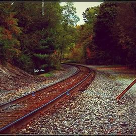 R A W M   -         Autumn Track