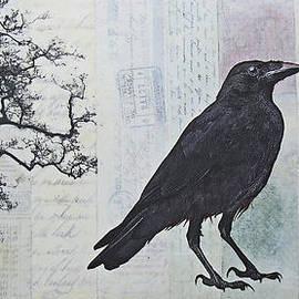 Creartful Dodger -  A Crow is not a Bird