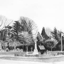 Lynn Hughes -  Aldridge Parish Church