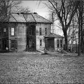 R A W M   -     An Old Homestead