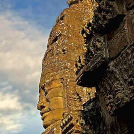 Harold Bonacquist -  Angkor Wat No. 4