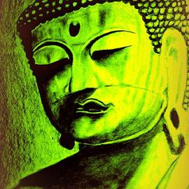 Irving Starr -  Asian Buddha