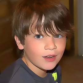 Sue Rosen -  Beautiful boy