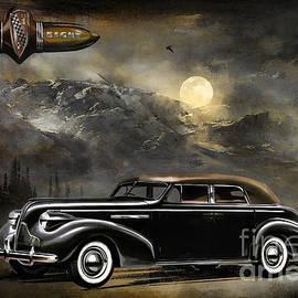 Andrzej Szczerski -  Buick 1939
