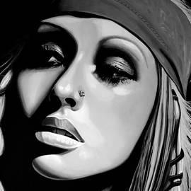 Meijering Manupix -  Christina Aguilera