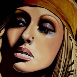 Paul Meijering -  Christina Aguilera