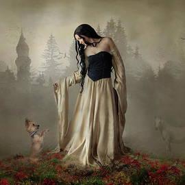 Angelgold Art -  Devotion