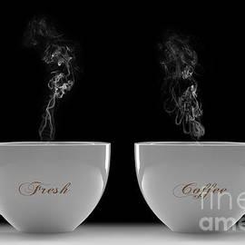 Bahadir Yeniceri -  Fresh Coffee