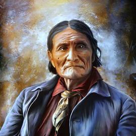 Andrzej Szczerski -  Geronimo