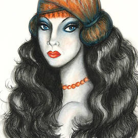 Tara  Shalton -  Gypsy