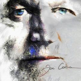 Daliana Pacuraru -  Joe Cocker - Hymn For My Soul