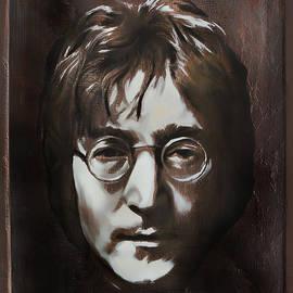 Andrzej Szczerski -  John Lennon