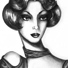 Tara  Shalton -  Lady