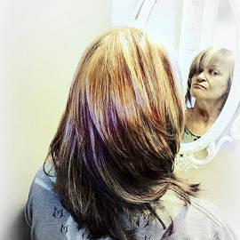 Sue Rosen -  Lioness Hair
