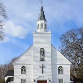 Karen Silvestri -  Long Island Country Church