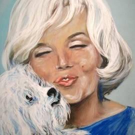 Martha Suhocke -  Marilyn and Maf