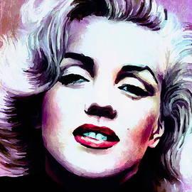 Andrzej Szczerski -   Marilyn Monroe 3