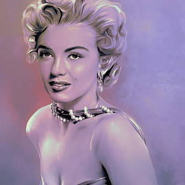 Andrzej Szczerski -  Marilyn Monroe
