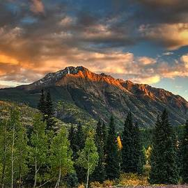 Ken Smith -  North Twilight Peak