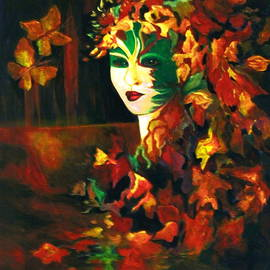 Carolyn LeGrand -  Passionate Season