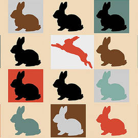 Mark Ashkenazi -  Rabbits