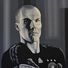 Paul  Meijering -  Robert Enke