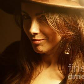 Andrzej Goszcz  -  She is so beautiful - Tribute to Paul McCartney Kawaii  Hajimemashite