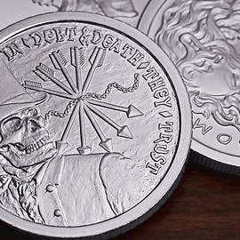 Tom Mc Nemar -  Silver Bullion Debt and Death