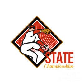 Aloysius Patrimonio -  State Championships Baseball