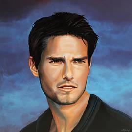 Paul  Meijering -  Tom Cruise