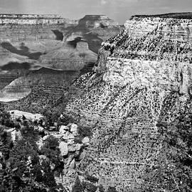Bob and Nadine Johnston -  West Rim Grand Canyon National park