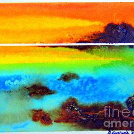 Roberto Gagliardi -  Western Australia ocean sunset