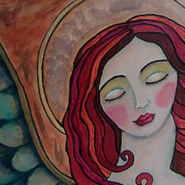 Tori Radford -  Wings of an Angel