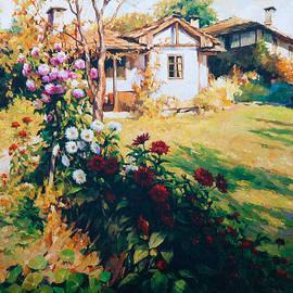 REDlightIMAGE - Bulgarian houses