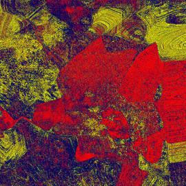 Chowdary V Arikatla - 0121 Abstract Thought