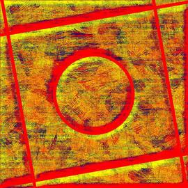 Chowdary V Arikatla - 0133 Abstract Thought