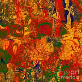 Chowdary V Arikatla - 0535 Abstract Thought