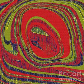 Chowdary V Arikatla - 0879 Abstract Thought