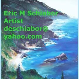 Eric  Schiabor -  Big Sur