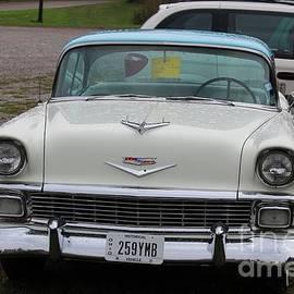 R A W M   -    Chevrolet