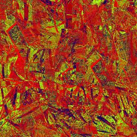Chowdary V Arikatla - 0170 Abstract Thought