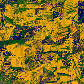 Chowdary V Arikatla - 0172 Abstract Thought