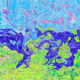 Chowdary V Arikatla - 0221 Abstract Thought