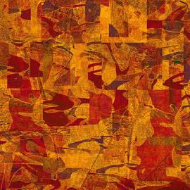 Chowdary V Arikatla - 0421 Abstract Thought