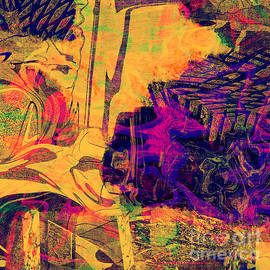 Chowdary V Arikatla - 0548 Abstract Thought