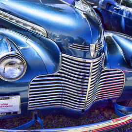 Cathy Anderson - 1940 Chevy Grill